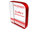 Truffle V - Virtualized Broadband Bonding with Software Defined WAN