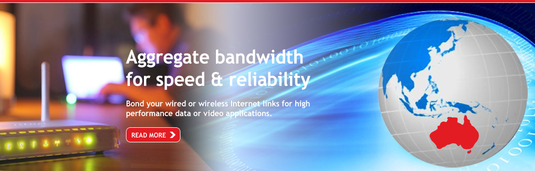Bandwidth Management & Network Load Balancing Solutions